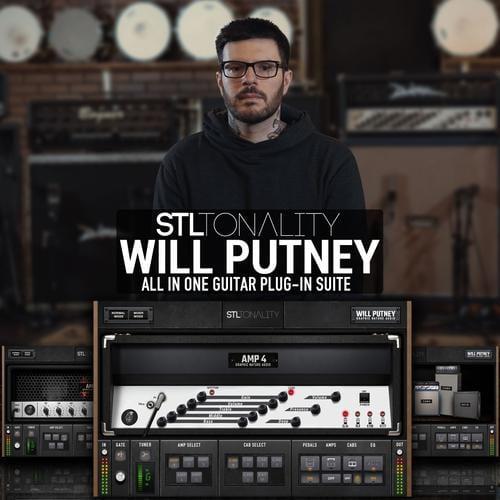 STL Tones Will Putney Tonality Series