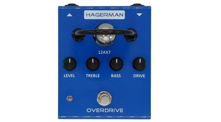 Hagerman Overdrive
