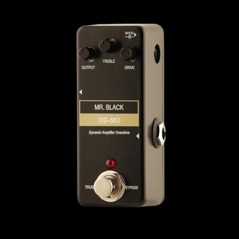 Mr Black OD-503