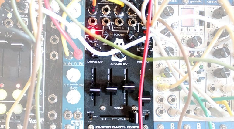 Casper Electronics Dark Matter