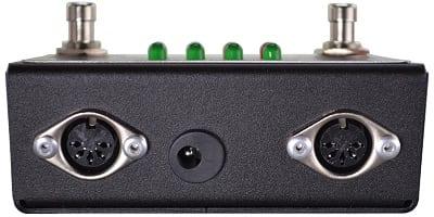 Pilot Wave, facilitando la secuenciación de pedales MIDI
