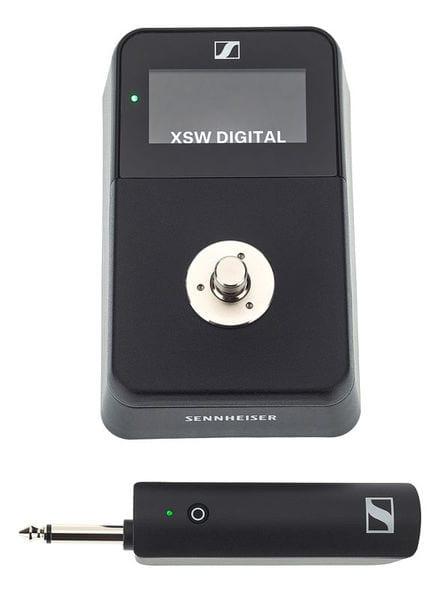 Sennheiser XSW-D Pedalboard Set