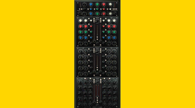 Acustica Audio Green4