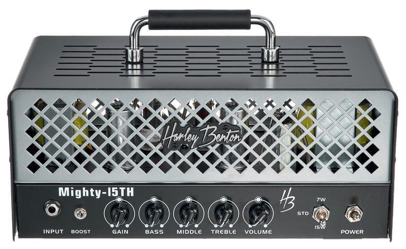 Harley Benton Mighty-15TH