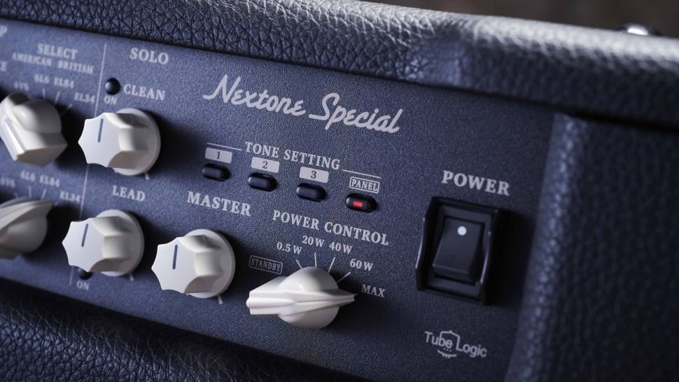 Boss Nextone Special con Power Control