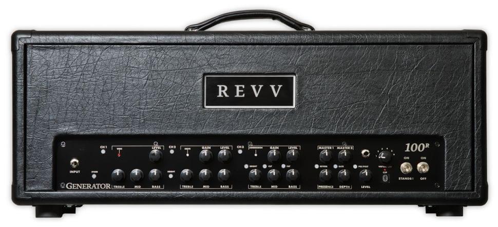 REVV MKIII Series 100P