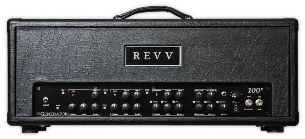 REVV MKIII Series 100R
