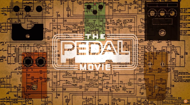 ¡Mira el nuevo trailer de The Pedal Movie aquí! - gearnews.es