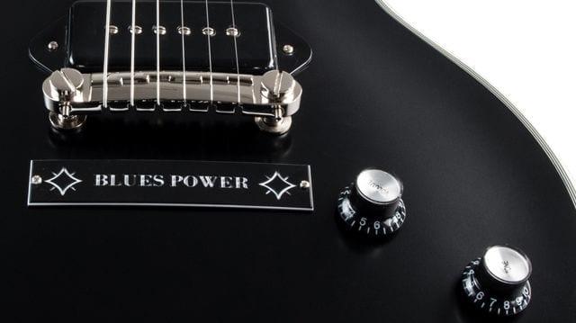 Epiphone lanza la Jared James Nichols 'Old Glory' Les Paul Custom