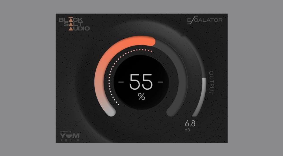 Black Salt Audio Escalator