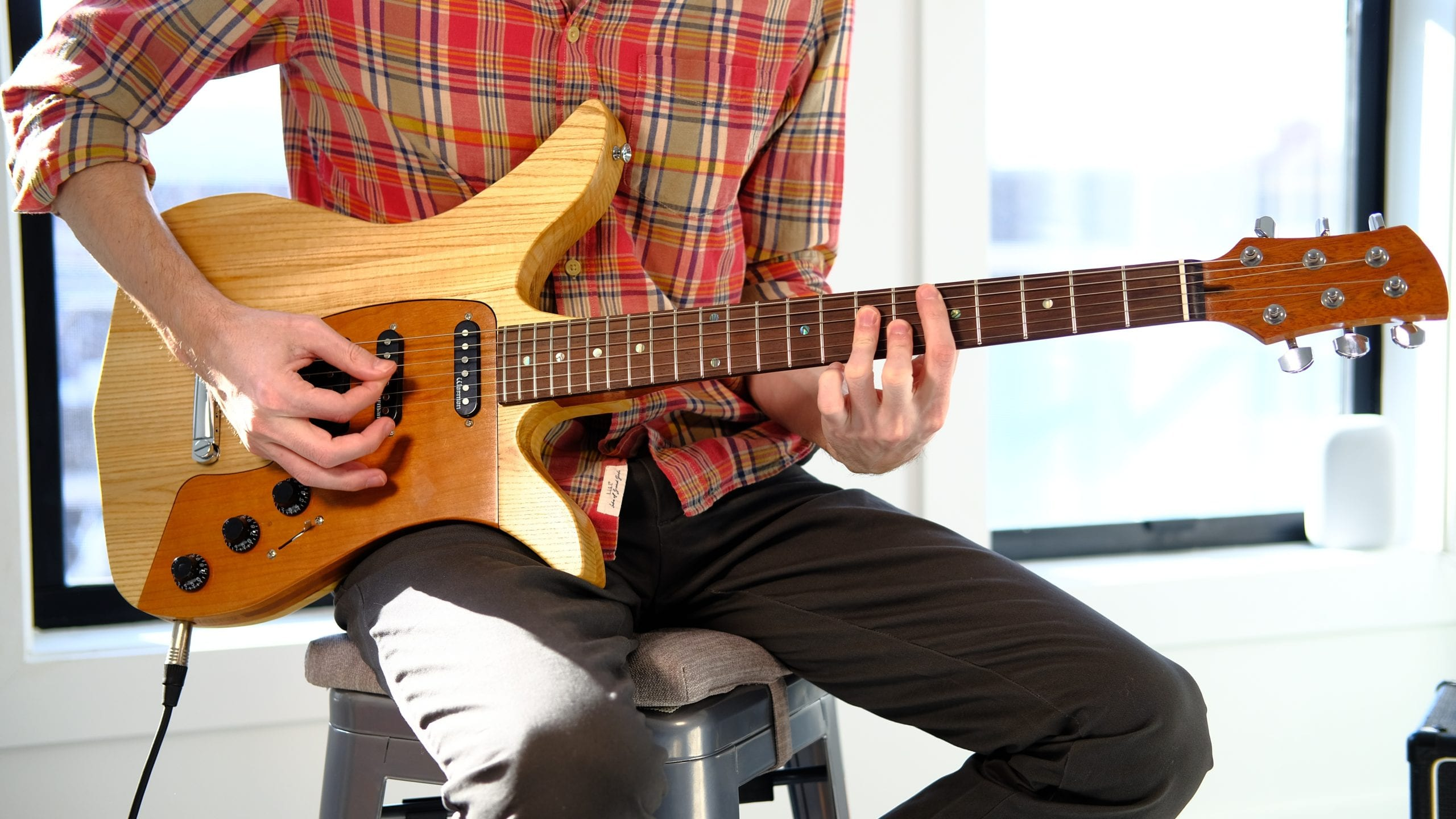 Fern Guitars The Phoenix