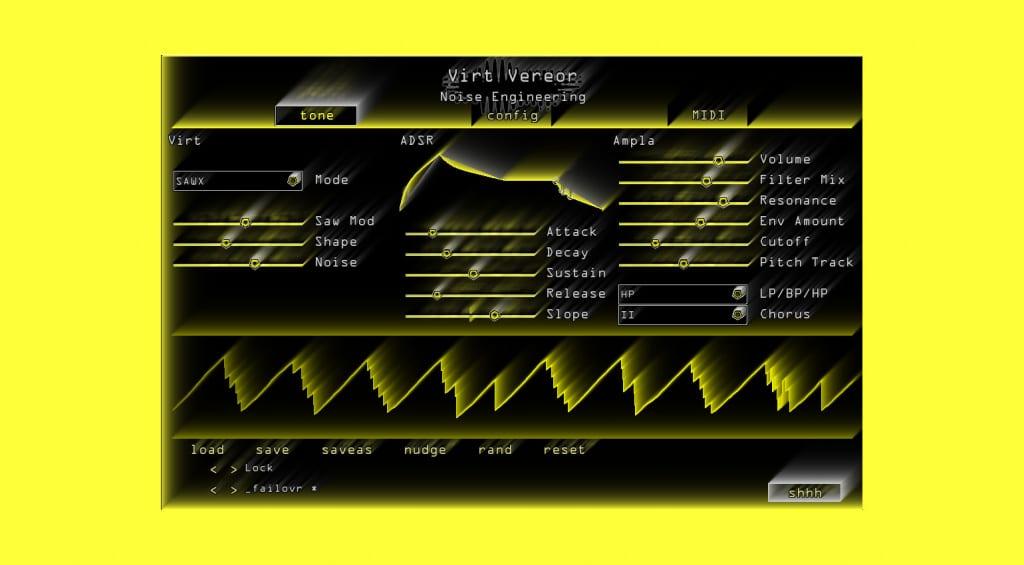 Noise Engineering Virt Vereor