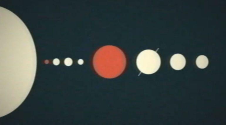 Cherry Audio señala al planeta Júpiter
