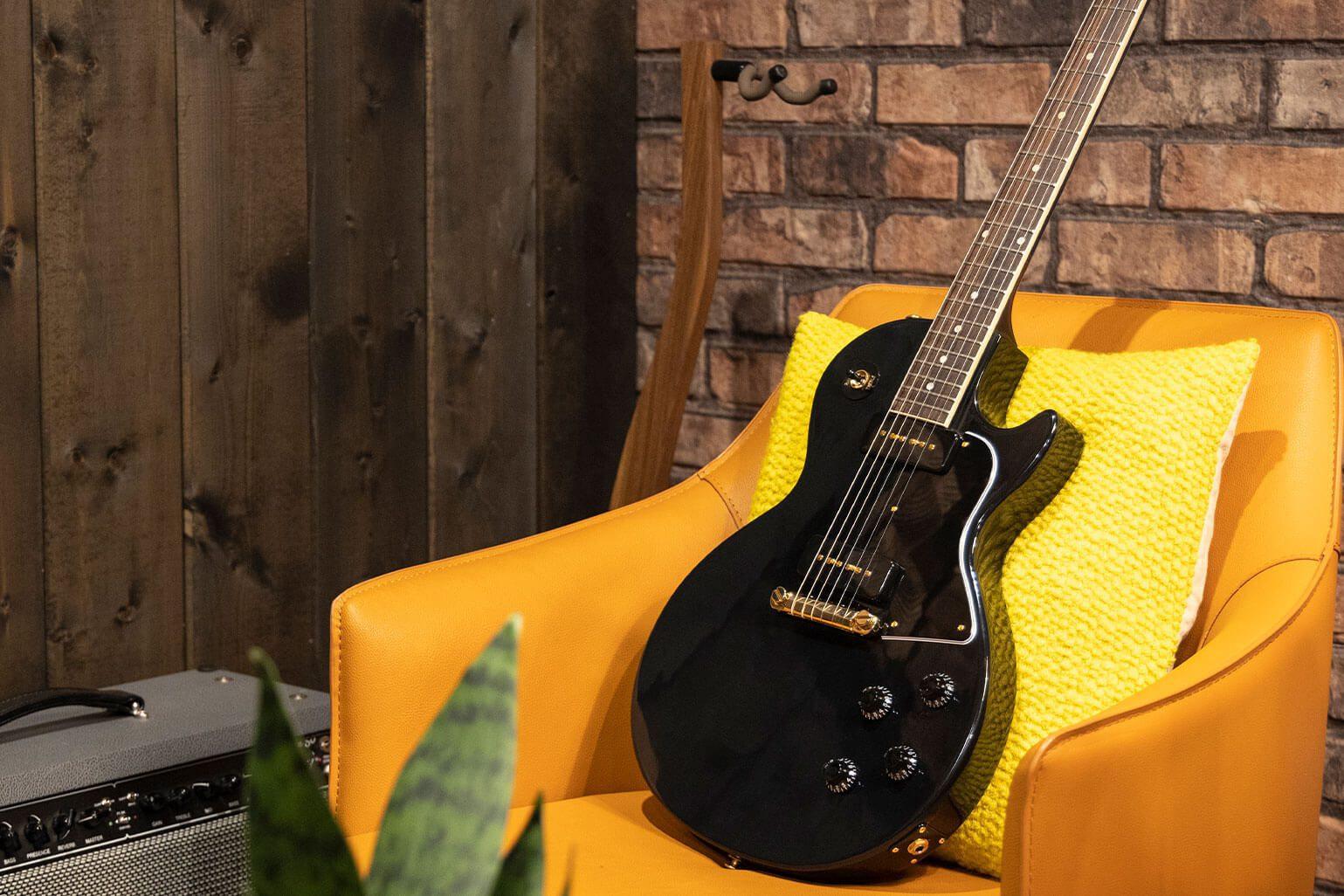 Gibson School of Rock Les Paul Special en edición limitada