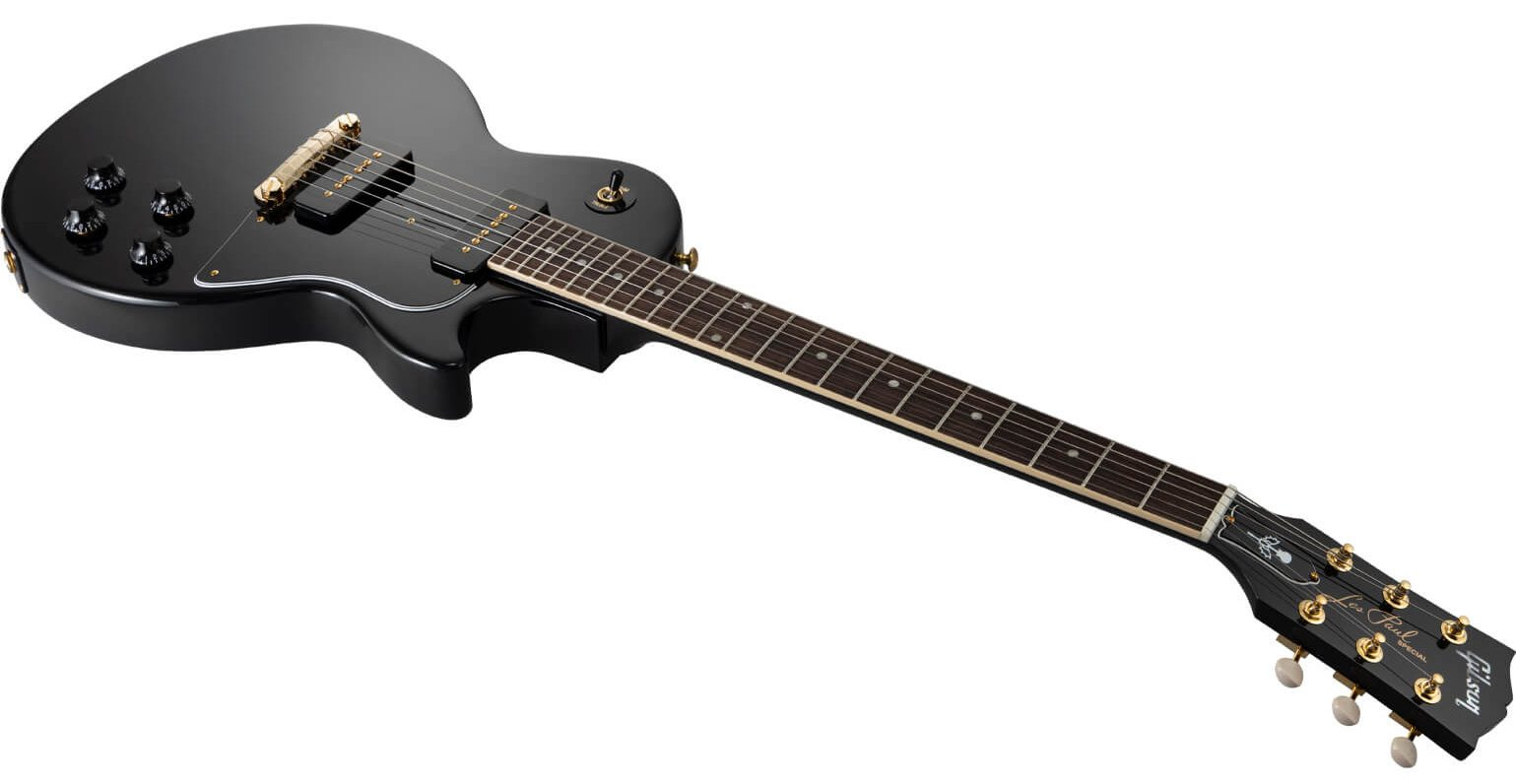 Gibson School of Rock Les Paul Special this is one badass guitar