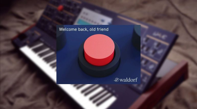 Waldorf teaser