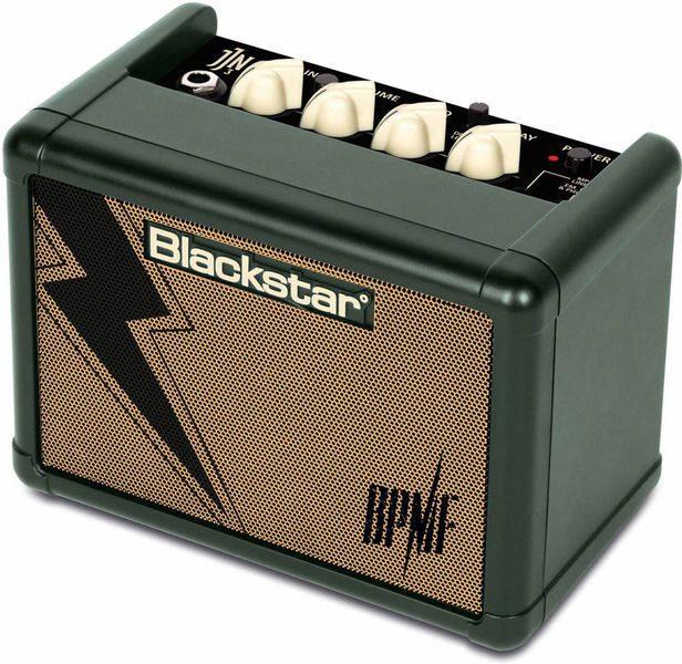 Blackstar Fly 3 JJN Ltd