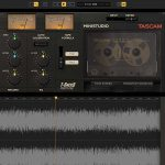 T-RackS Tascam Tape Collection